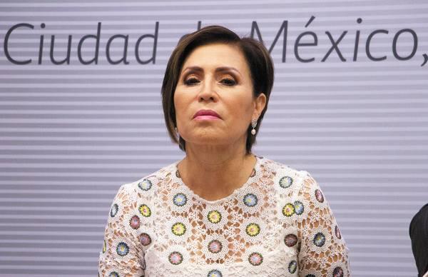 SIN LIBERTAD. Está presa en el penal femenil de Santa Martha Acatitla. Foto: Especial.
