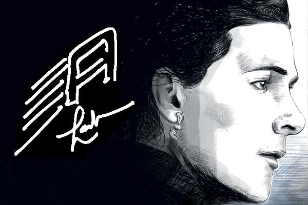 Se mostrarán Siete esculturas de Leonora Carrington. Ilustración: Allan G. Ramírez.