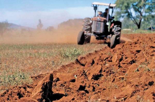 ALERTA. La firma produce y vende plaguicidas y fertilizantes que contienen ingredientes químicos de alta peligrosidad. Foto: Cuartosuro