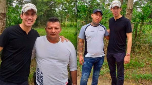 Venezuela_Guaidó_narcos_foto