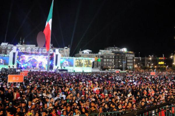 """15 de septiembre: Estos son los artistas que van a celebrar """"El Grito"""" en los municipios del Estado de México"""