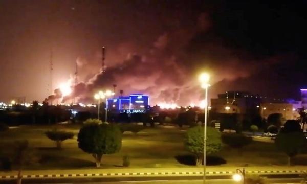 Ataque_drones_refinería_Arabia_Saudita