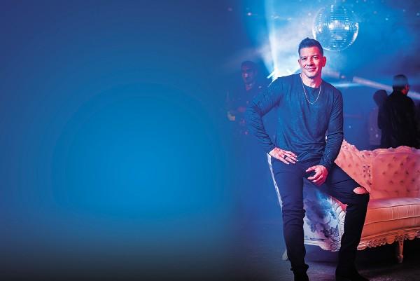 El cantante invitará a los concursantes de La Voz al Metropólitan. Foto: Especial