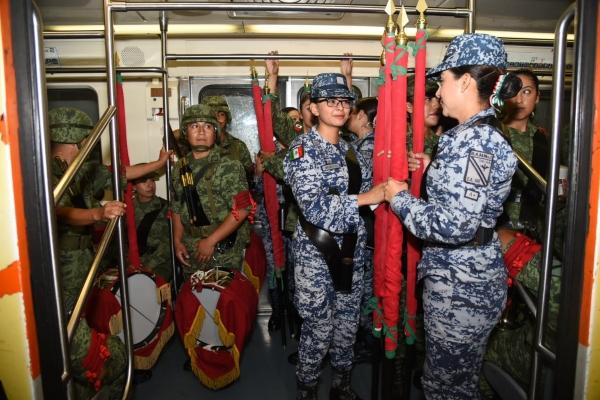 Militares_metro
