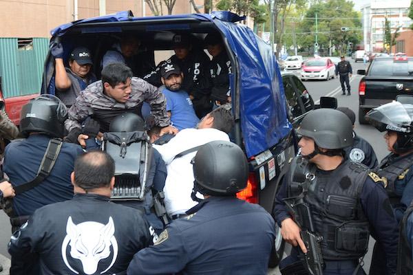 Detencion_Narcomenudistas_seguridad_Cdmx