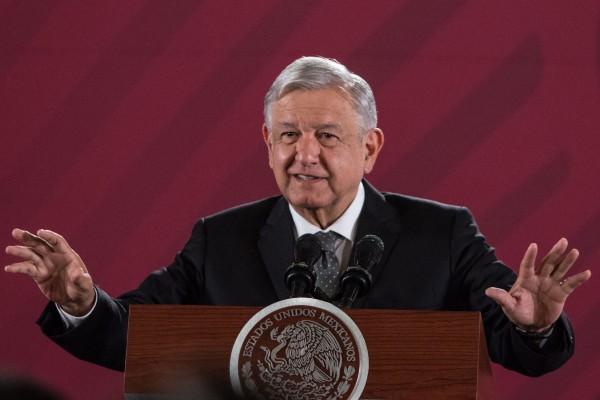 El presidente de México estará en territorio yucateco una vez más en menos de tres meses. Foto: Cuartoscuro
