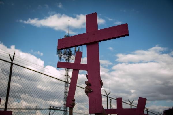 FOTO: ANDREA MURCIA /CUARTOSCURO.COM