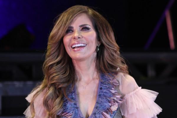 Gloria Trevi tiene 51 años de edad. Foto: Cuartoscuro