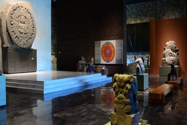 Museo_Nacional_de_Antropologia_55_aniversario_salas_historia_de_Mexico