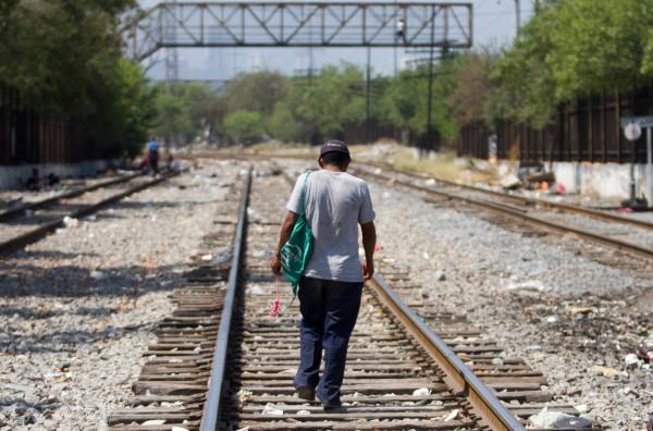 El caso de un joven migrante venezolano llegó a la SCJN. Foto: Cuartoscuro