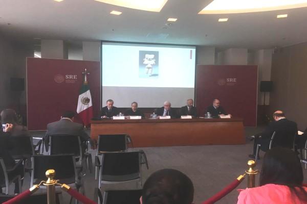 México apela a buena voluntad para ganar subasta