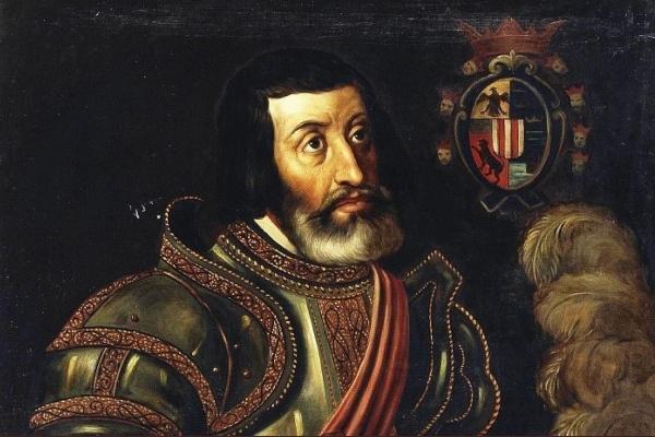 Hernán Cortés, Primera Verdadera Transformación, Hugo Corzo, Noticiero Capitalino,