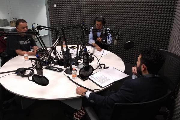 Jacobo Dayán, Jorge Peniche, Alfredo González, ley de amnistía, AMLO,