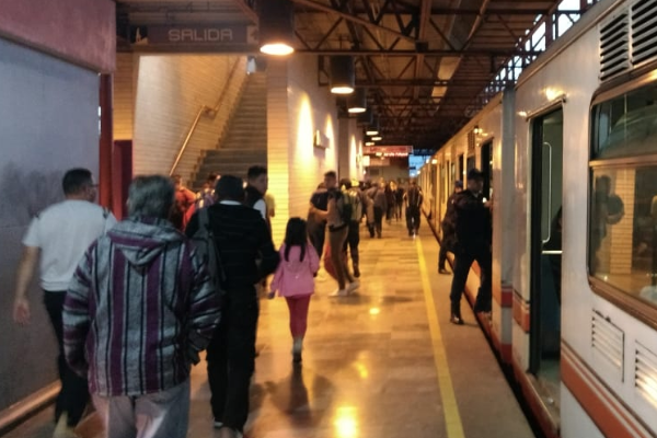 Retrasos_linea_a_Del_Metro