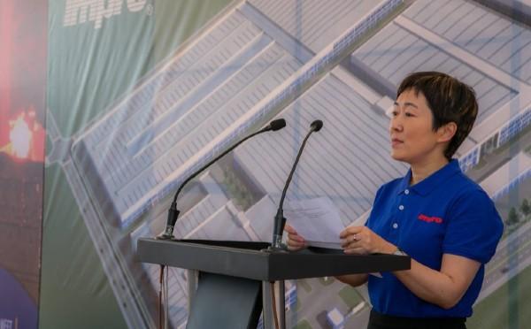 En Cuatro años de Gobierno, la entidad ha logrado un importante desarrollo y crecimiento en inversión extranjera. Foto: Especial
