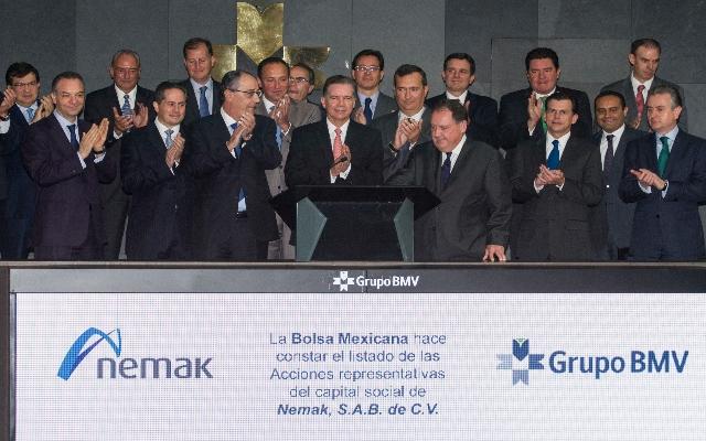 Nemak, anunció que ganó un lugar en el Dow Jones Sustainability MILA Pacific Alliance