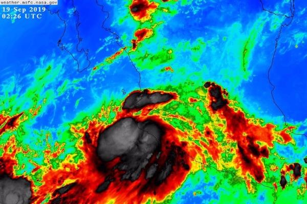 tormenta_tropical_lorena_huracan_fase_1