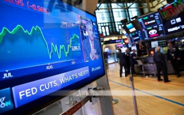 Reserva Federal de Estados Unidos (FED) recortó su taza de interés de referencia por segundo ocasión en el año