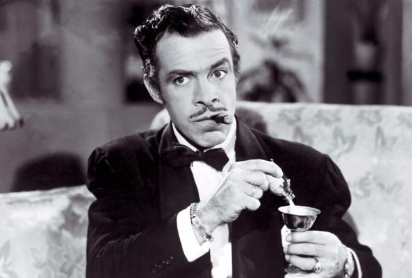 Participó en innumerables filmes de la llamada Edad de Oro del Cine Mexicano e hizo célebre al famoso personaje del Pachuco. FOTO: Especial