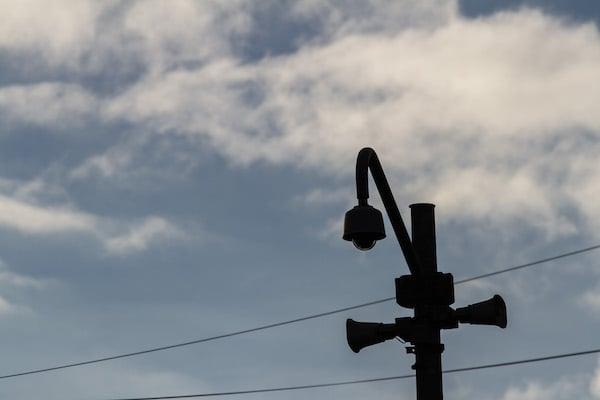 altavoces no sonaron alerta sismica