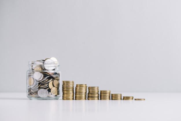 A su vez, Los ajustes en las expectativas del PIB para 2019 y 2020 están por debajo de lo previsto por la Secretaría de Hacienda. Freepik.es
