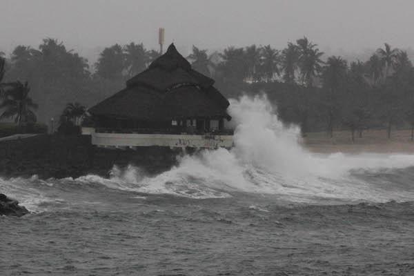 tormenta tropical lorena lluvias conagua