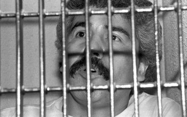 Rafael Caro Quintero fue liberado debido a errores en su proceso en el caso de asesinato del exagente de Estados Unidos, Enrique Camarena. FOTO: ARCHIVO/ VÍCTOR MENDIOLA /CUARTOSCURO.COM