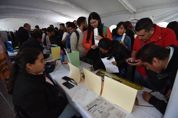 Hay 6.33 por ciento, desempleo de Tabasco. Foto: CUARTOSCURO