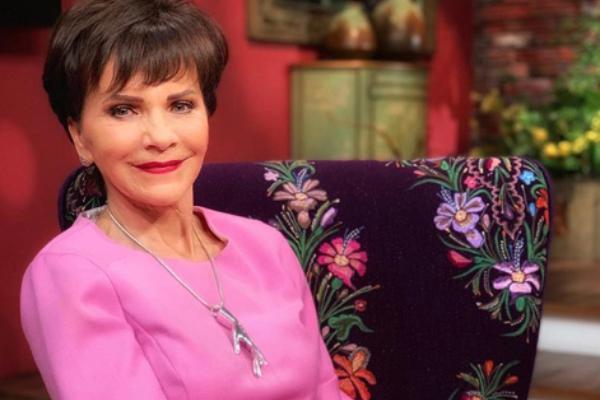 Este es el millonario sueldo que recibe Pati Chapoy en TV Azteca