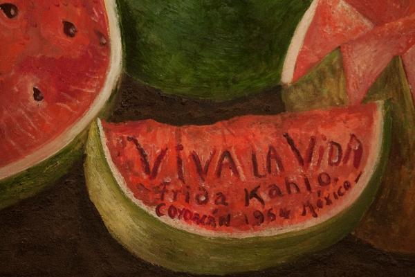 Frida Kahlo Cocina GastroLab El Heraldo Radio El dedo en la llaga