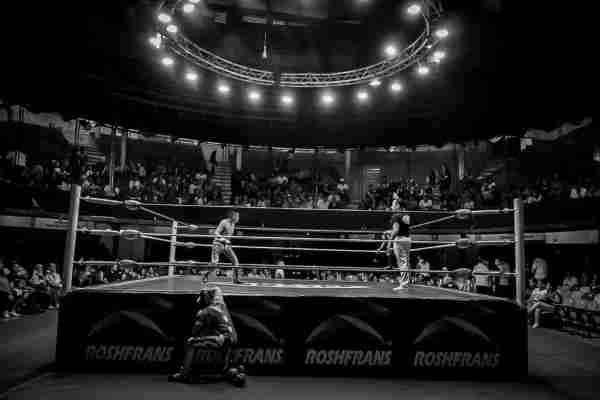 lucha_libre_méxico