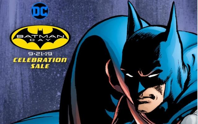 Batman cumple 80 años; la CDMX se une al festejo