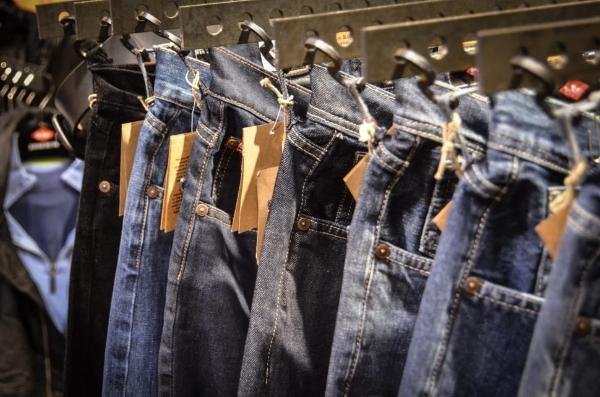 La industria textil genera el 20 por ciento del aguas residuales Foto: Especial.