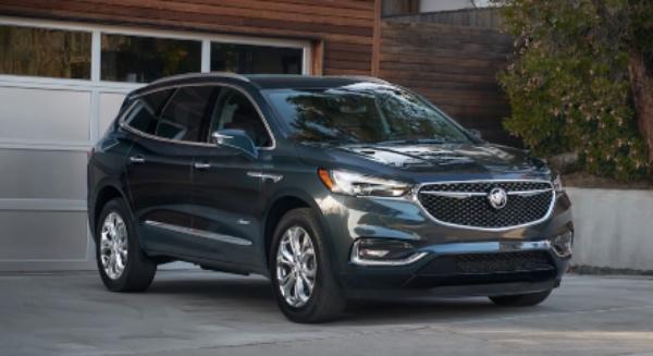 En su listado para 2019 sorprendió encontrar algunas marcas que se consideran de primera calidad. FOTO: Buick