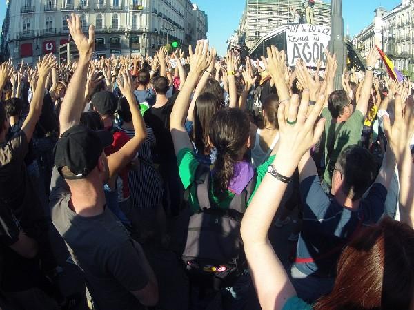 Entérate las manifestaciones sociales de este día. Foto: Pixabay