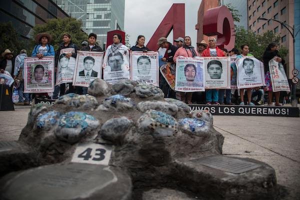 caso_ayotzinapa_juez_samuel_ventura_ramos_liberacion_detenidos