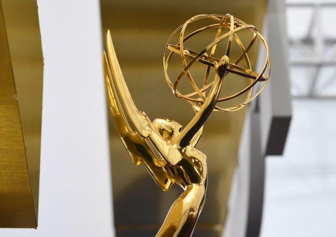 Los ganadores de la 71 edición de los Premios Emmys. Foto: AFP