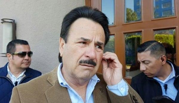 LOS CARGOS. El gobierno estatal acusó que se favoreció a la empresa Blue Propane en Tijuana. Foto: Especial