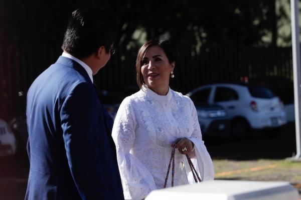 Rosario Robles Berlanga estuvo al frente de la Secretaría durante 3 años del sexenio pasado. Foto: CUARTOSCURO