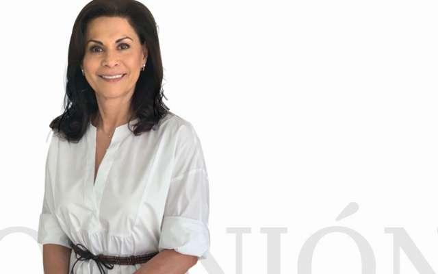 Martha Gutiérrez/ Columnas El Heraldo de México