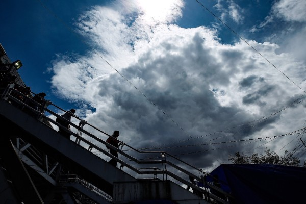 Ni lo creas, el sol se va a esconder en este martes 24 de septiembre. Foto: NOTIMEX.