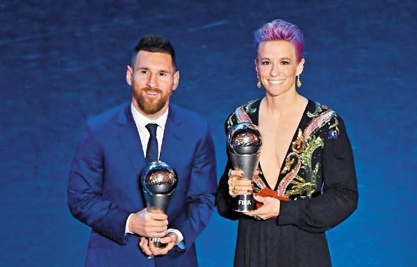 MEJOR JUGADOR. Lionel Messi Argentina. Coeditor Gráfico: Emmanuel Ortiz Islas