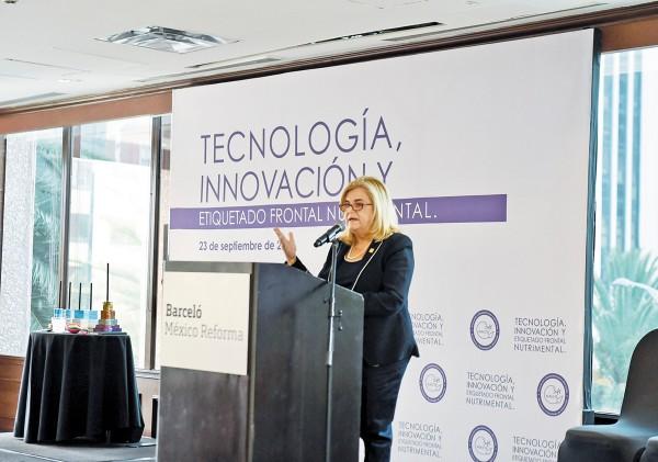 ESTIGMA. Susana Sokolovsky dijo que se clasifican a muchos productos sin bases científicas. Foto: Leslie Pérez