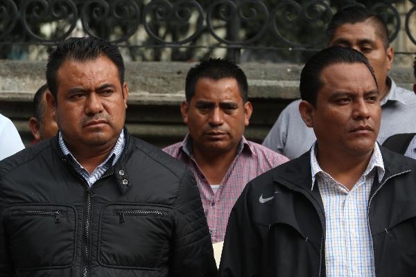 Eloy López Hernández El Heraldo Radio CNTE Oaxaca Sección 22