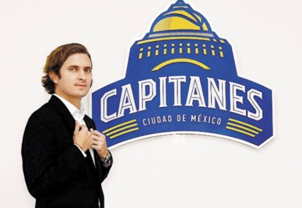 Debut 2019: Capitanes recibirá mañana a Astros (21:00 hrs.). Foto: Daniel Ojeda.