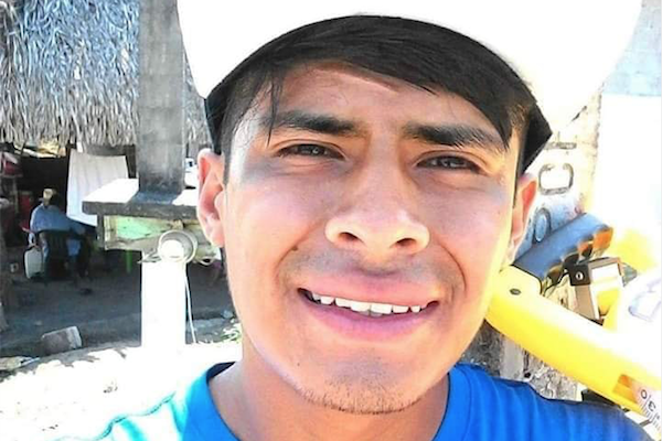 Tehuacan alumno asesinato torturado Puebla