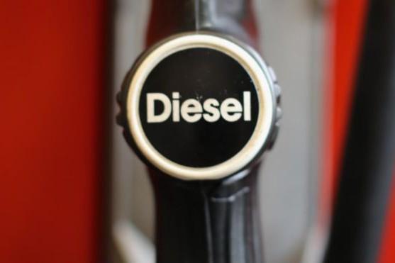 El diésel es un combustible utilizado en motores de combustión interna. Foto: Getty