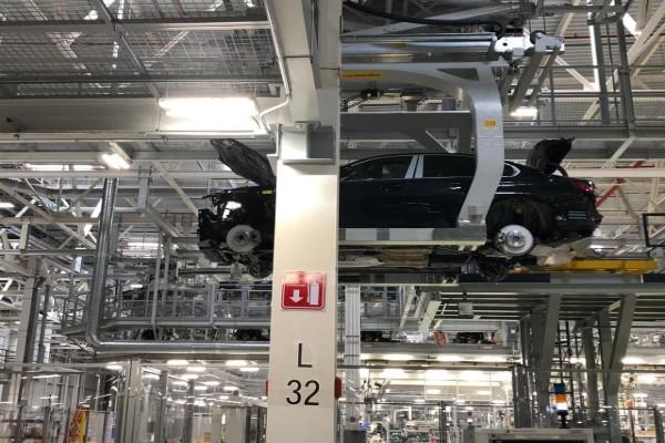 La industria automotriz ya espera una caída en ventas de 9% en 2019. Foto: Especial