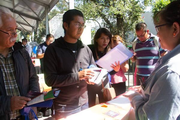 7.3 por ciento de la población en agosto fue subocupada, en el país. Foto: CUARTOSCURO