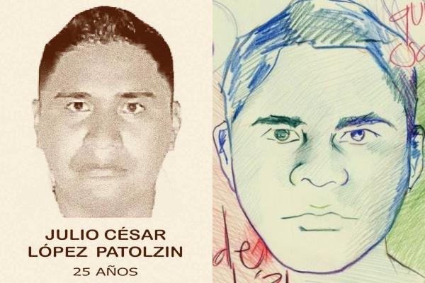 Aytozinapa normalista desaparecido julio cesar lopez patolzin supuesto infiltrado ejercito